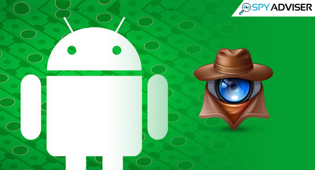 spy on the latest Android phone