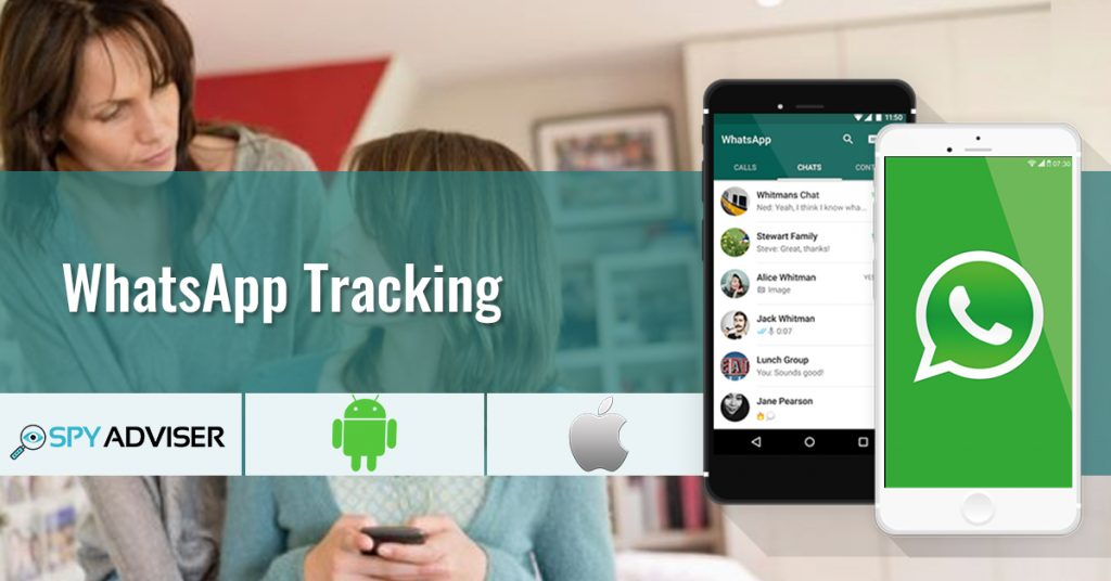 WhatsApp Tracking