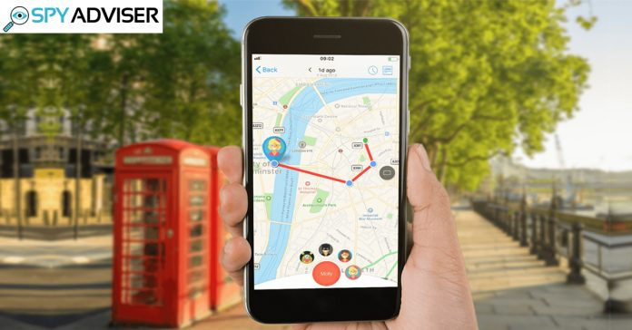Best Real-Time Location Tracking Apps