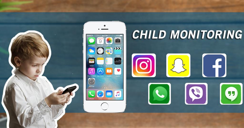 child-monitoring