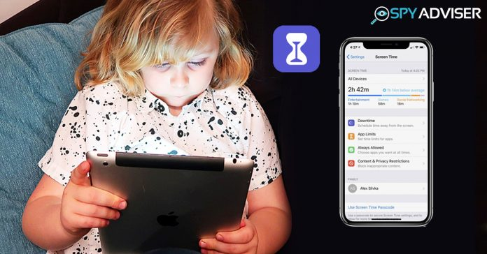 iOS 13 screen time apps to restrict your kids' smart-phone usage