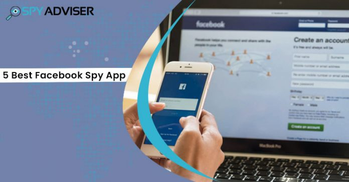 Best Facebook spy app