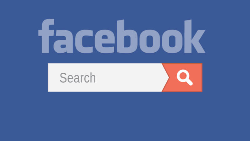search-someone's-Facebook-account