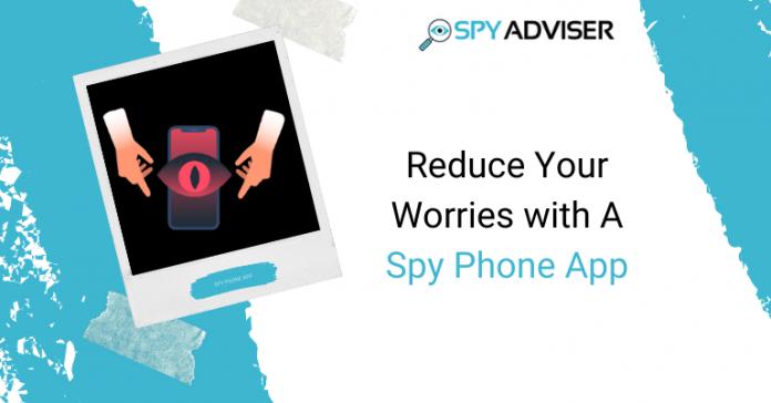 Spy-Phone-App